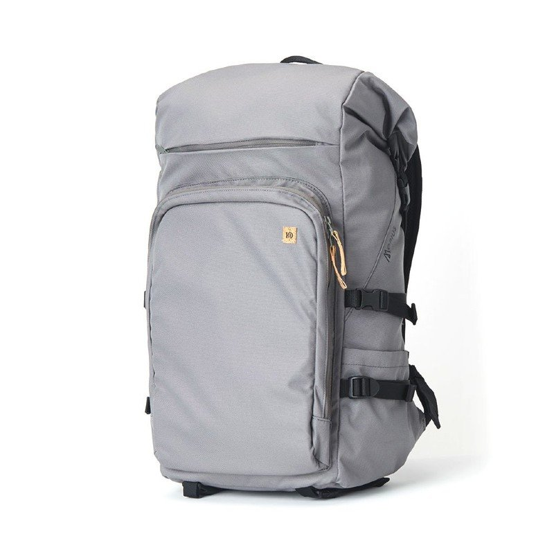 Sustainable Gifts Mobius Recycled Backpack Tentree