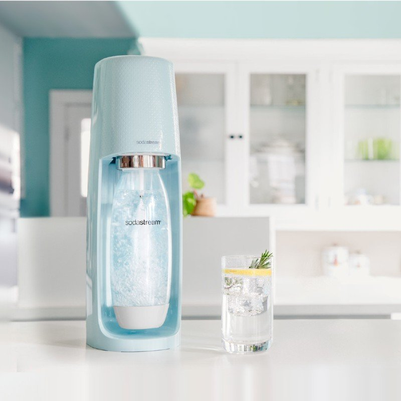 Sustainable Gifts Sodastream Fizzi Zero Waste Lifestyle