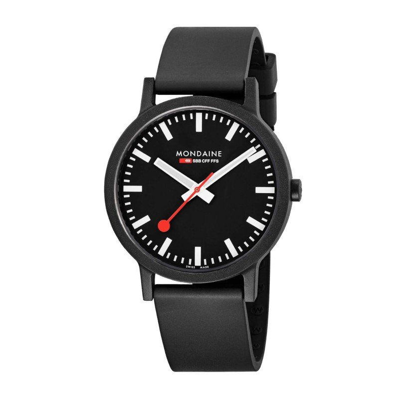 Sustainable Innovations Monday Eco-Friendly Watches