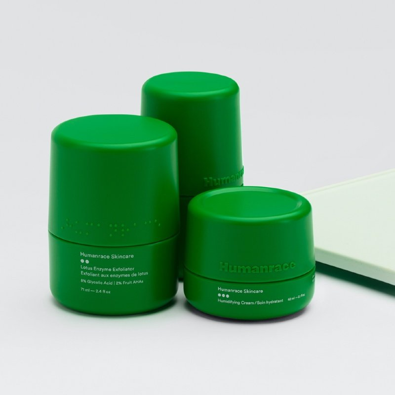 Sustainable Living Trends Human Race Natural Skincare