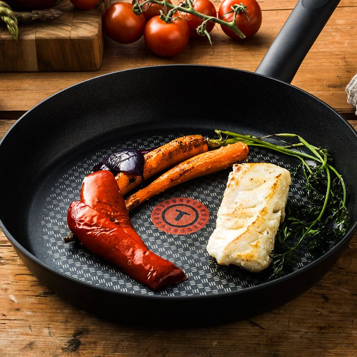 Tefal So Recycled Pan Cookware Sustainable