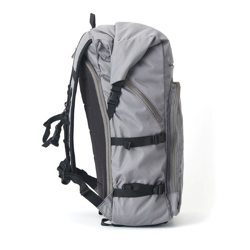 Tentree Recycled Backpack Mobius