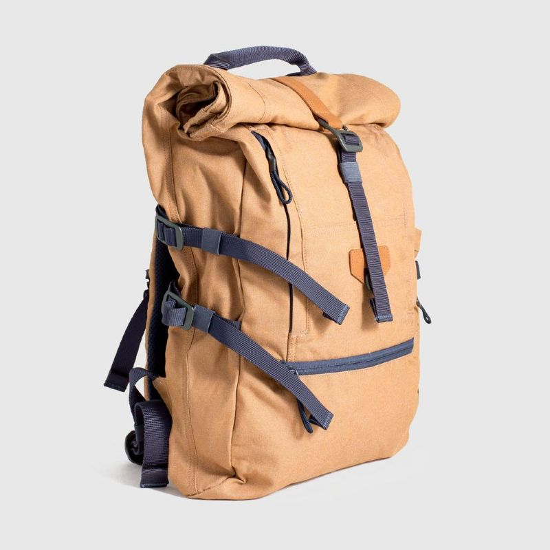 United By Blue Westward 23L Rolltop Backpack