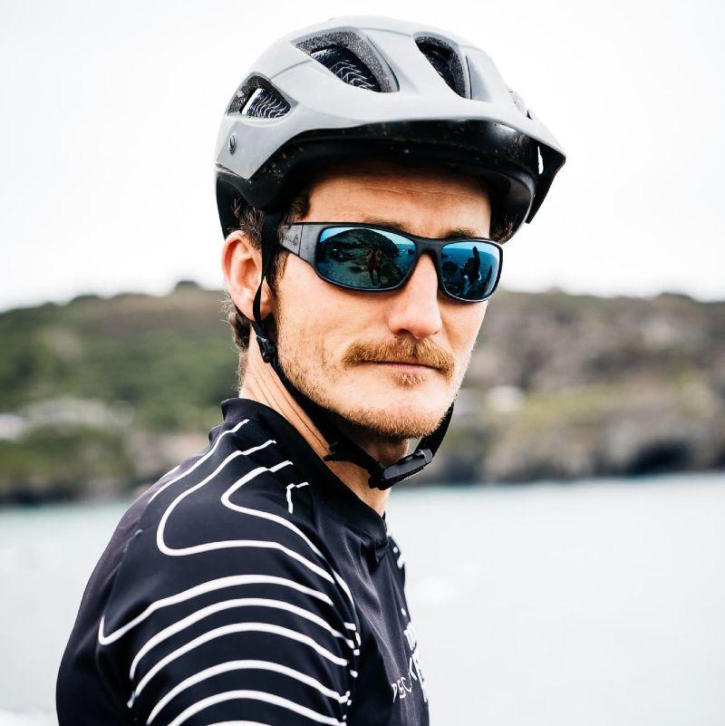 Waterhaul Zennor Eco-Friendly Sunglasses Recycled Ocean Plastic
