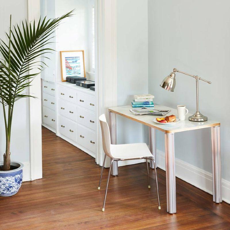 chassie desk eco-friendly fsc certified wood
