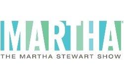 Martha Stewart Show Logo