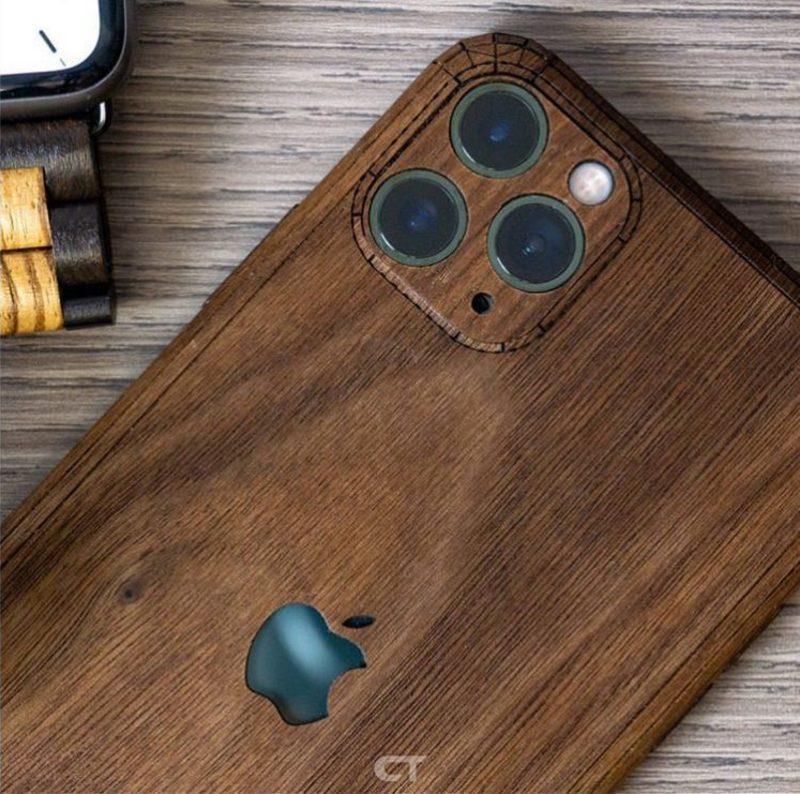 toast sustainable phone case